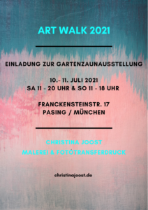 ART WALK 2021